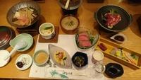美味な御膳で仲間と楽しい時間を過ごせました