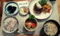 月に1度の男の栄養学。パパが、美味しい夕食を味わいながら、栄養について勉強する会
