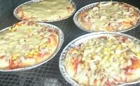 ピザ・養鶏体験に知立・安城の子供会で、小原のたまご屋に来てくれました。