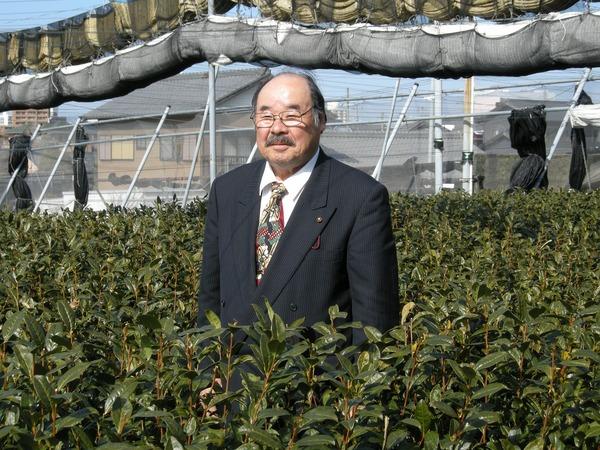 いしかわ製茶代表石川哲雄プロフィール