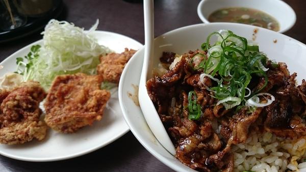 ランパス9①麺麺 本店