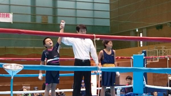 第10回豊田市ボクシング大会MVP輩出!