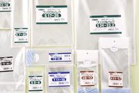 クリスタルパックについて!!透明度が高く、内容物がはっきり見える人気の包装袋です!!!