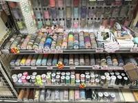 #パッケフェスPOP-UP Store パッケージプラザ岡崎店に新コーナーが登場!!マスキングテープなど大量入荷!!