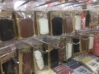 ピアス・イヤリング・ネックレスを可愛く演出するアイテム☆パッケージプラザ岡崎店で販売中です!!