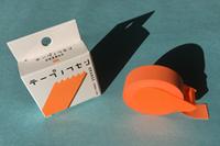 ☆テープノフセン☆ これは便利!!好きな長さに自由にカットできるカッター付きロールふせんです!! 2018/02/05 18:00:00