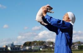 今週のマルシェは三州豚フェアー♪