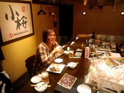下市場町「小桜」のお米は大橋園芸産!