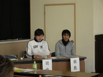 勉強会講師ルーコ井上さん