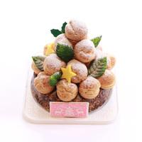 クリスマスツリーケーキ♪(限定30個)