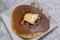 米粉パンケーキ・はっぴー農産