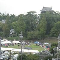 『リレー・フォー・ライフ・ジャパン 2017岡崎』に行ってきました。