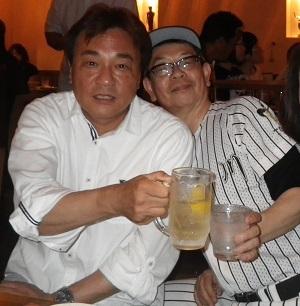 2年ぶりに『マコ酒RUN』に参加!