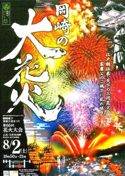 夏季休業日のお知らせ(2014)