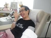 JRゲートタワーの『献血ルーム』
