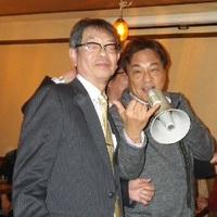 『マコ酒RUN』in『亜chala』…リターンズ。 2017/12/23 09:30:00