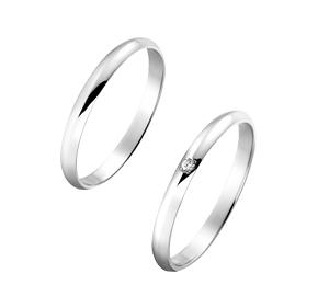 最安値の結婚指輪