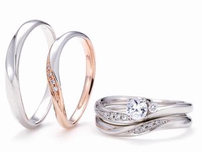 結婚指輪のスタンダード