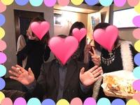 金曜日のお店です(*^▽^*)☆☆★