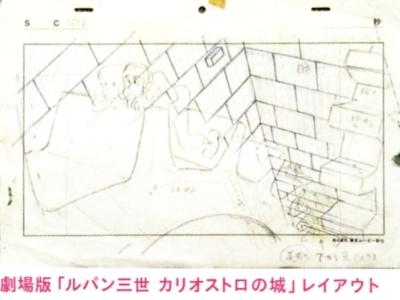 『ルパン三世展』レポート