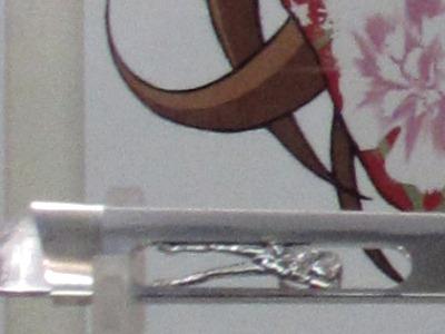 『ヱヴンゲリヲンと日本刀 展』 に行って来ました。