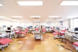 献血増加推進プロジェクトDVD(妄想ですが・・・)