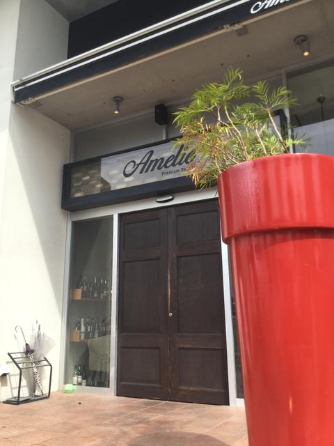 理想と現実(Amelie Cafeさん青空ゼリー編)