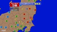 巨大地震はいつきてもおかしくない