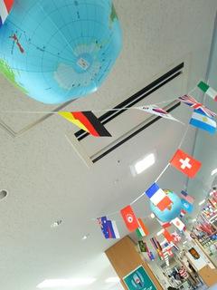 「国際の日」交流イベント