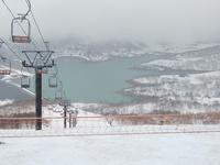 平成最後のスキー