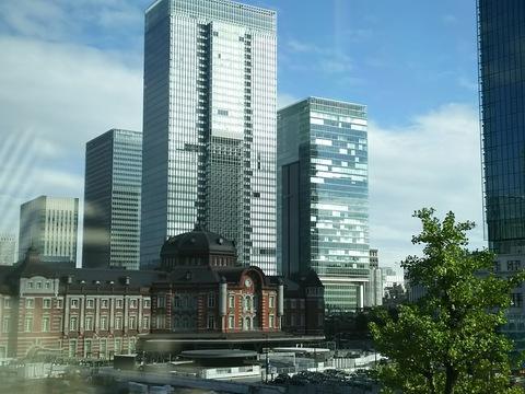 研修で東京へ