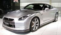 ニッサン GT-R R35 インテリジェントキー作成! 紛失作成も大丈夫です! 愛知県豊田市