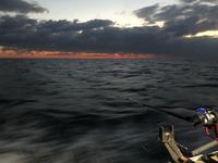 2017年 12月 大王崎沖 オニカサゴ釣り