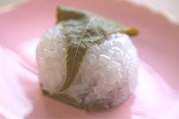 今日のおやつ…和菓子編♡