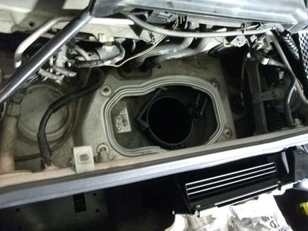ポルシェ911 異音修理完了