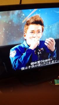 映画「宇宙兄弟」、感動!!!