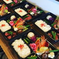 キッチンベルのお弁当❗️ 2018/11/17 10:30:36