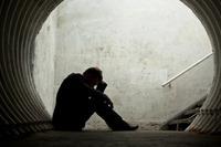 自殺は、このうえなき、臆病の結果である。