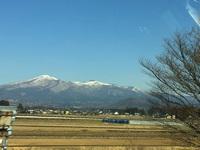 福島小旅行