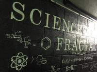 移転しました!-Science Bar FRACTAL- (愛知県岡崎市)
