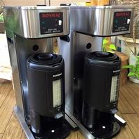 コーヒーメーカーレンタルご利用規定の改定