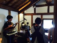 中京テレビ 『ともだチュウキョ~!』の撮影に来てくれました。 2015/06/03 10:17:00