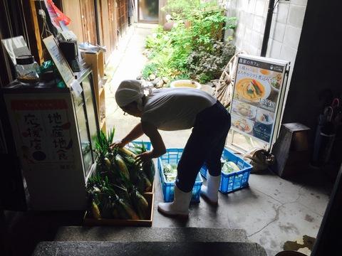 くらら農園 安藤源と共にとうもろこしの神秘を語ろうイベント終了しました!