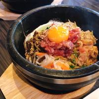 韓国料理MIREでランチの日曜日