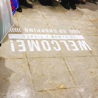 t-FACEニューオープンのアメリカフェ特別ご招待会