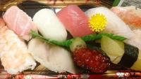 いつからお盆に御寿司を食べるようになったんだ?