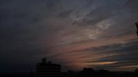 やっぱり雨だよねー 2017/08/18 08:07:56