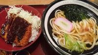 味噌カツ定食 2017/10/14 12:51:21