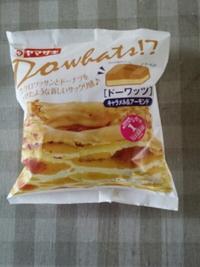 『ドーワッツ』by ヤマザキ