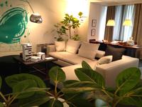 アルフレックスのソファ ショップ名古屋 (家具 インテリア) 2012/05/30 12:00:00